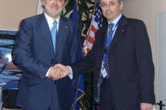 Marco Dealessandri - Visita Dg Zunino e Congresso di Chiusura