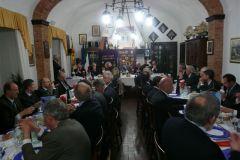 Paolo Mannella - Visita DG Vinay e VDG Moretti