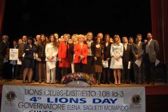 Rebella - lions day Cuneo