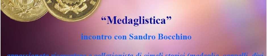 Serata Sandro Bocchino