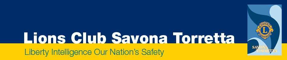Lions Club Savona Torretta