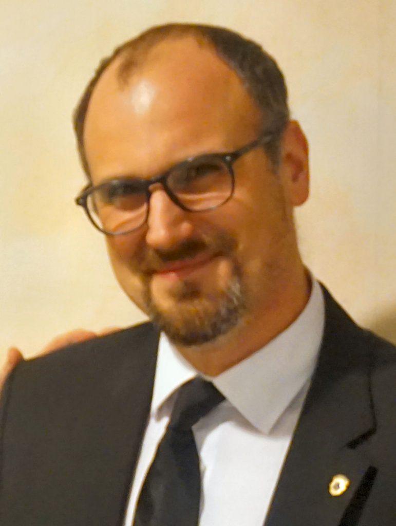 Alessio Delfino