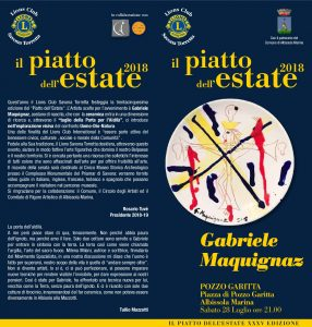 PIATTO ESTATE 1